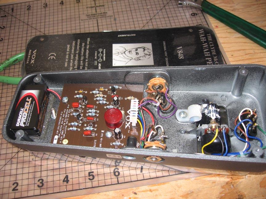 Amptech Portfolio of Repairs